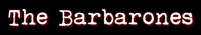 The Barbarones - Logo