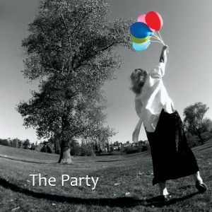 The Barbarones - The Party
