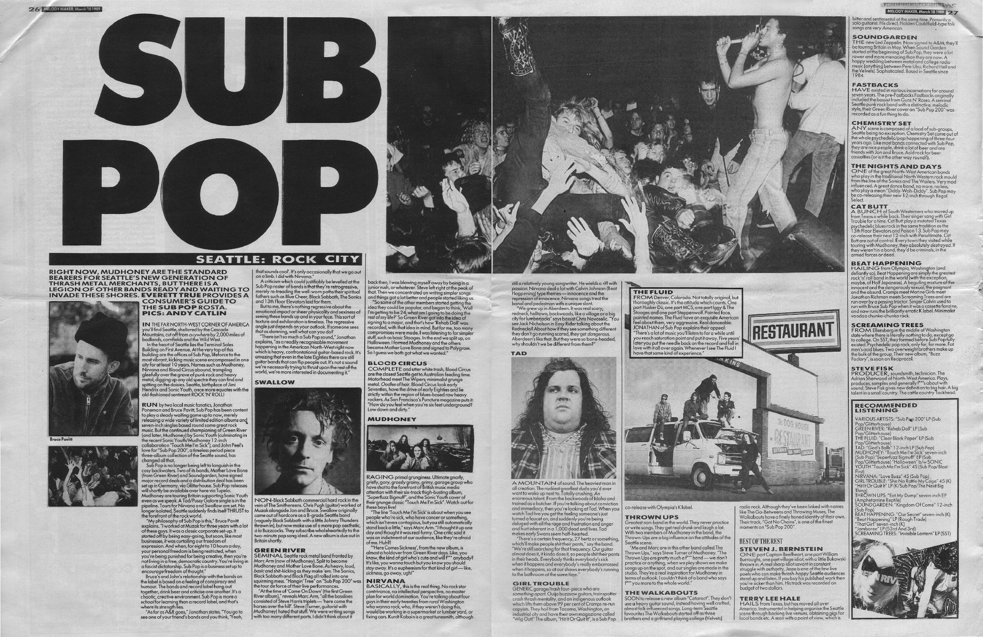 the-sub-pop-rosta-18th-march-19891