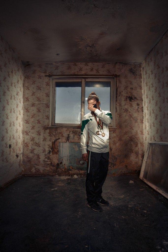 © Ivaylo Petrov - Portraits of Shame 4