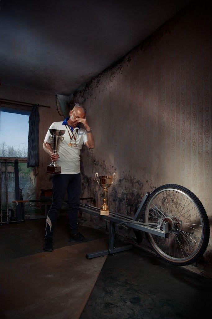 © Ivaylo Petrov - Portraits of Shame  5