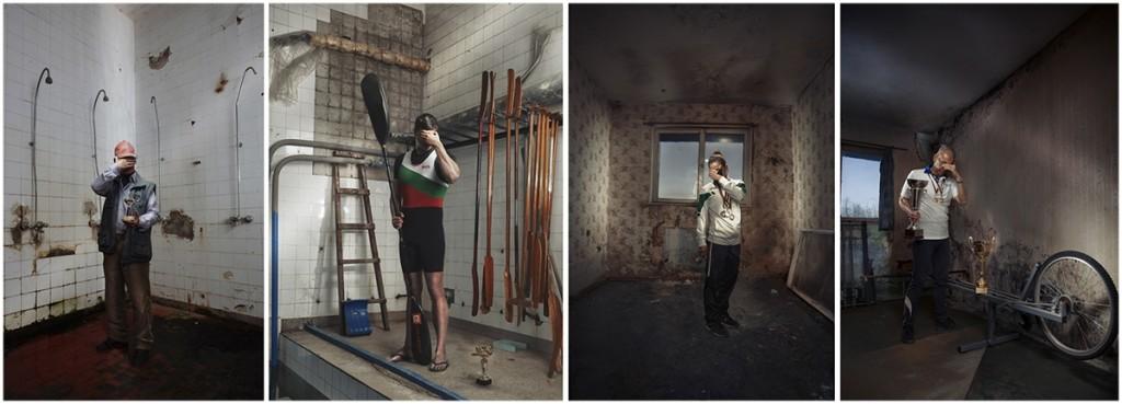 © Ivaylo Petrov - Portraits of Shame header