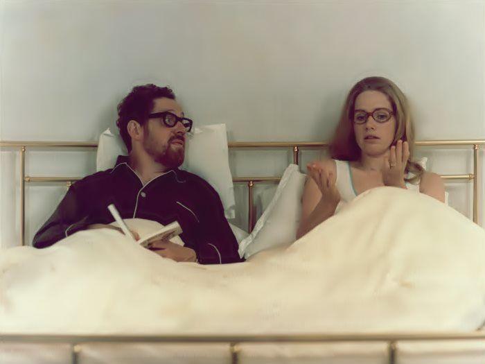 Scener ur ett aktenskap (1973)