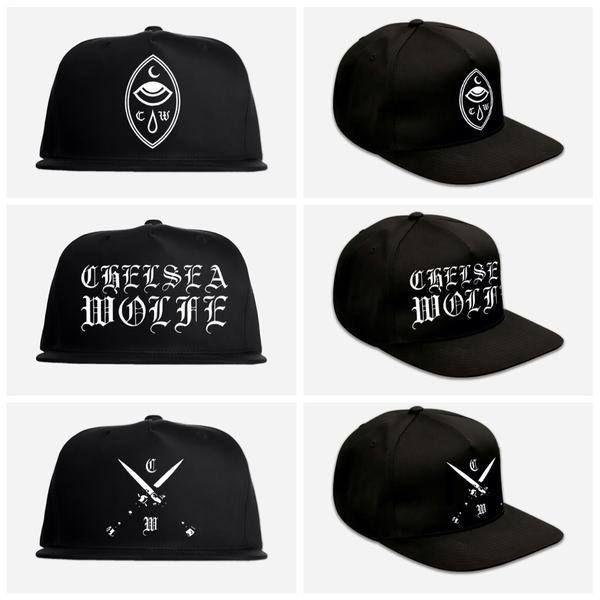 chelsea wolfe hats