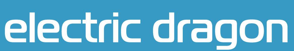 electric dragon logo