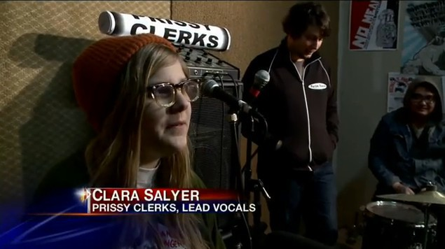 Clara Salyer