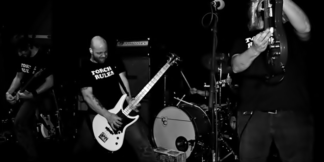 TORCHE Winter Tour 2015