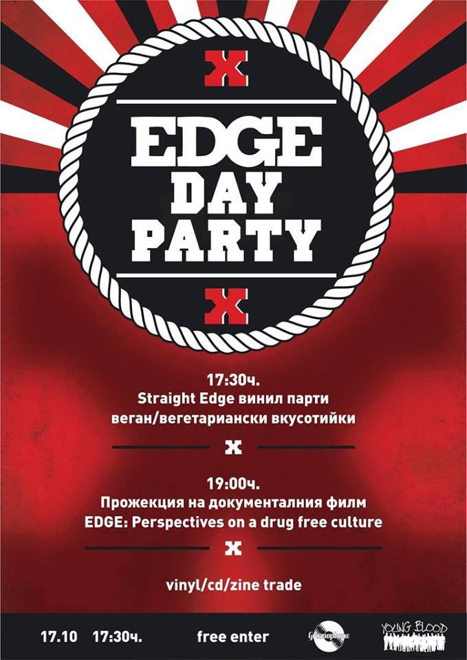 Edge Day