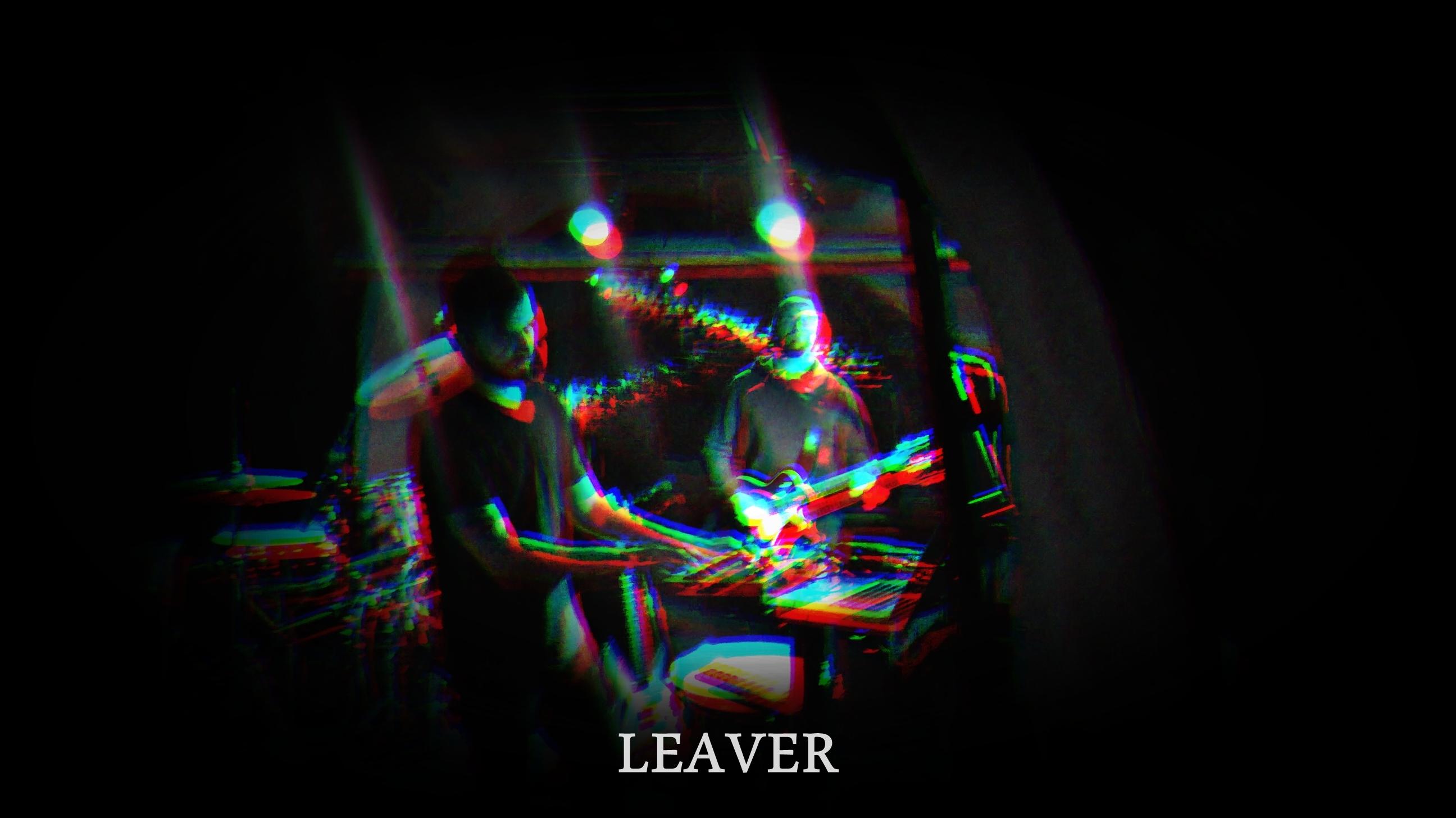 Leaver