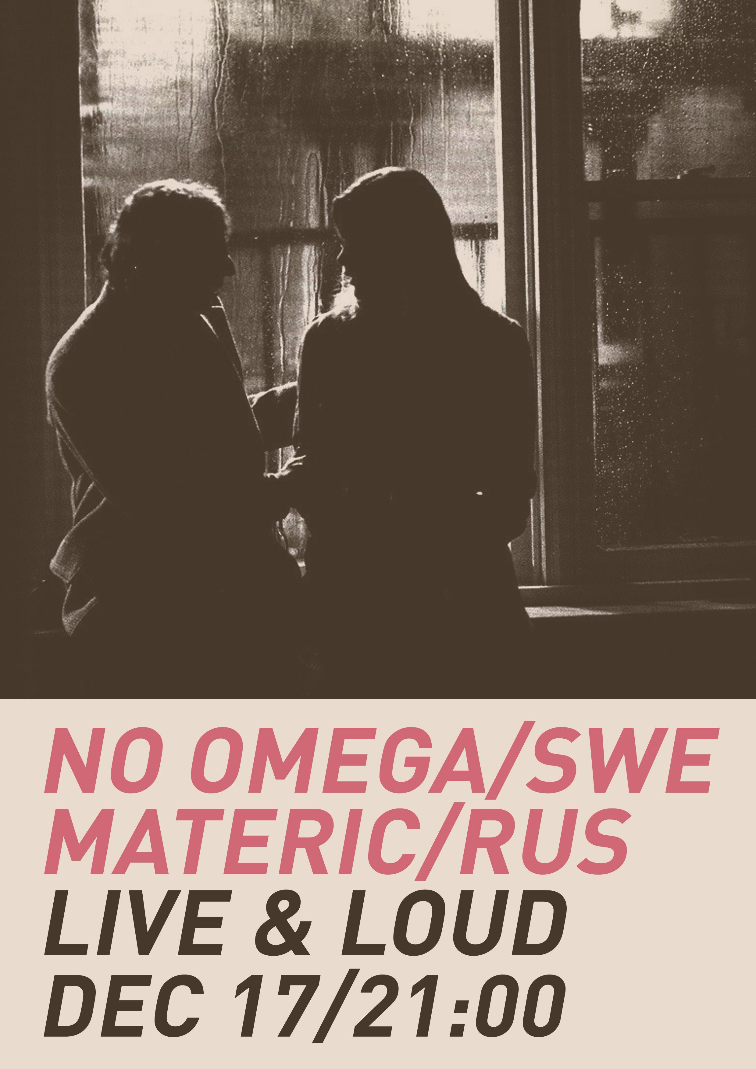 No Omega/Materic