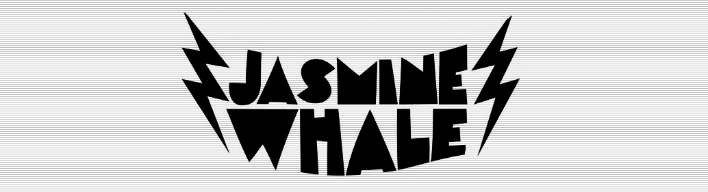 Jasmine Whale